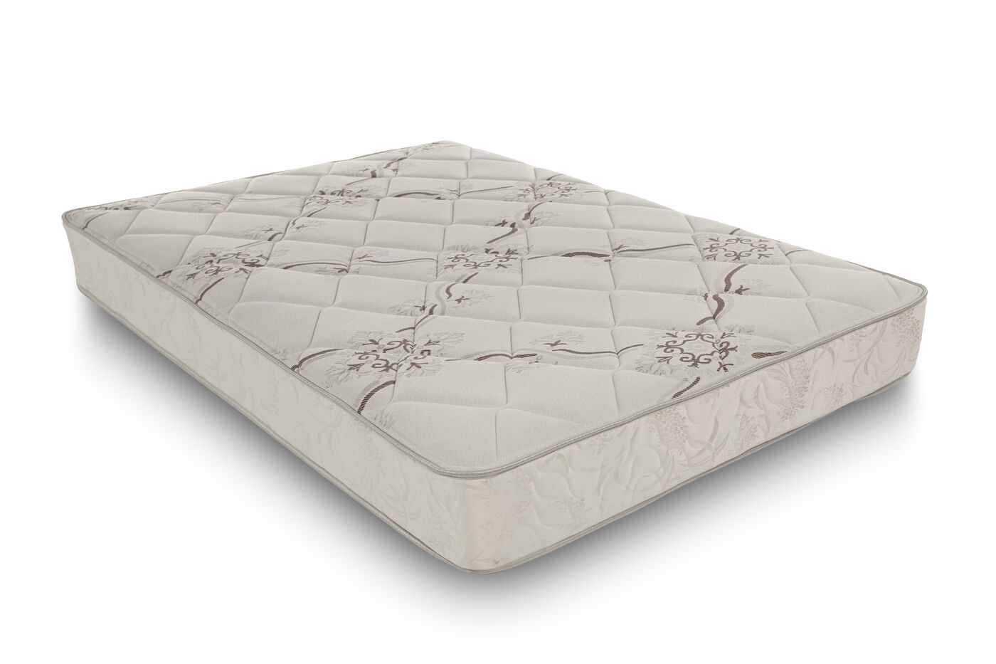 Lady americana factory select mattress mathis brothers for Which mattress company is the best