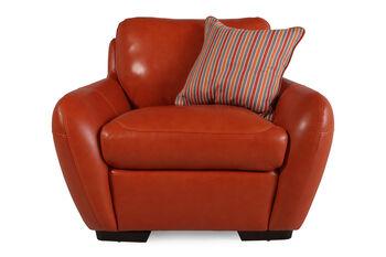 Simon Li London Papaya Chair