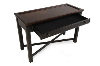 Magnussen Home Clanton Sofa Table