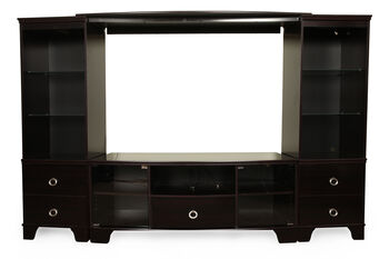 Ashley Pinella Wall Unit