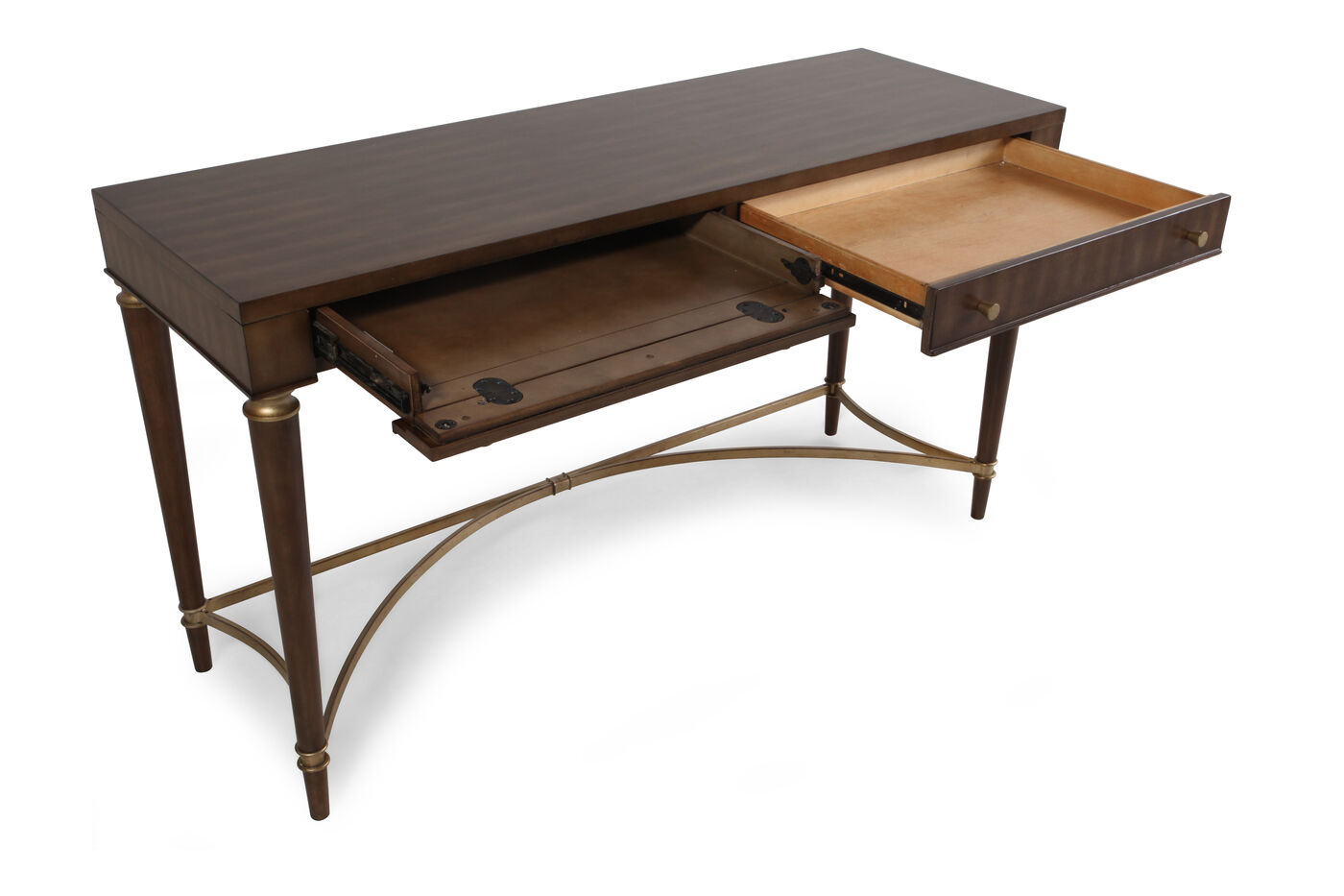 Broyhill Kristen Console Table Mathis Brothers Furniture