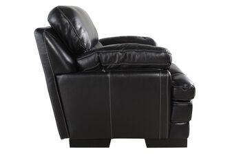Simon Li Shining Tips Midnight Chair