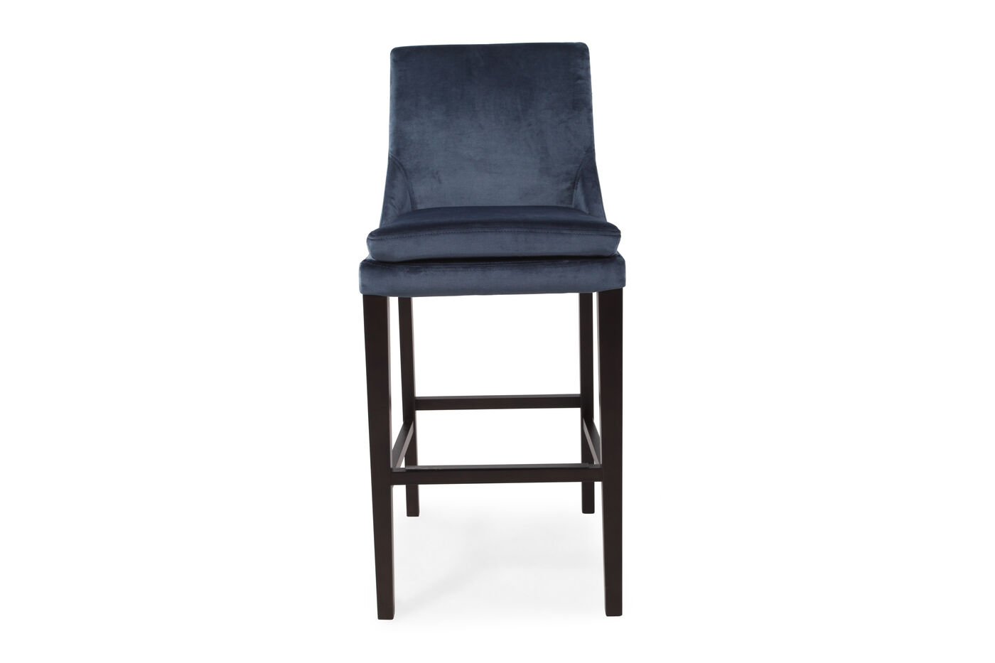 Boulevard Indigo Barstool. Boulevard Indigo Barstool   Mathis Brothers Furniture