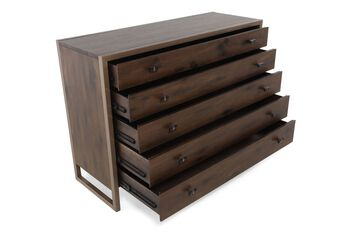 Caracole Modern Artisan Chest of Drawers