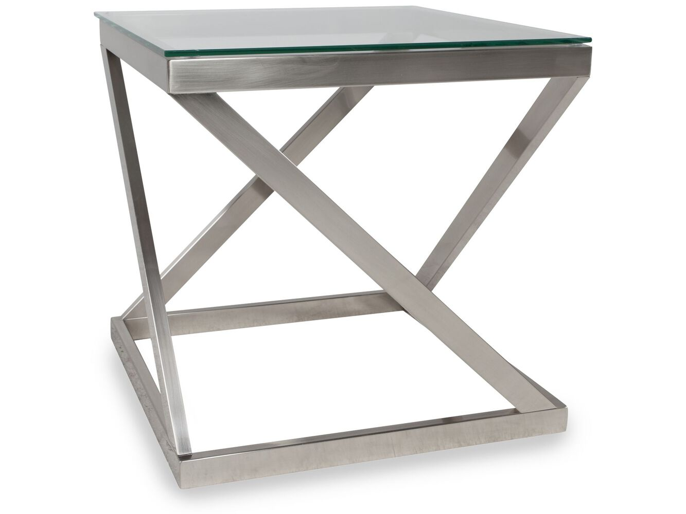 Ashley Coylin End Table Mathis Brothers Furniture