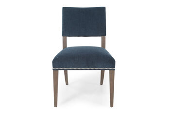 Bernhardt Interiors Moore Side Chair