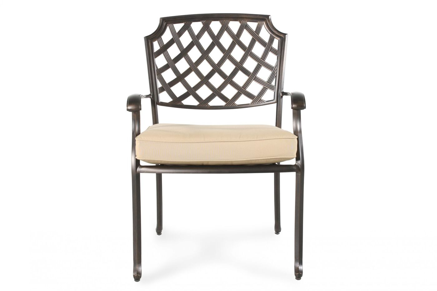 Agio Heritage Select Patio Dining Chair