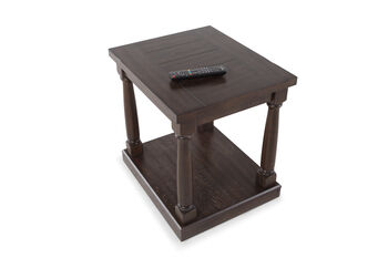 Winners Only Xcalibur End Table