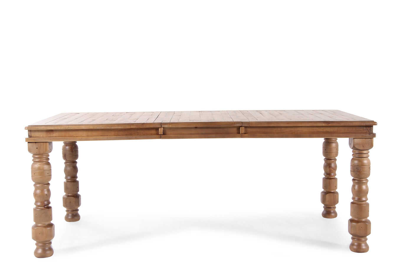 Ashley Trishley Dining Room Table Mathis Brothers Furniture