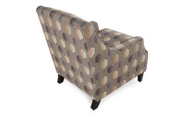 Ashley Brielyn Linen Accent Chair