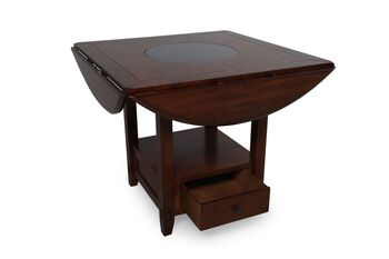 Winners Only Zahara Drop Leaf Table
