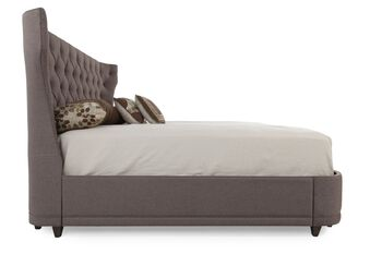 A.R.T. Furniture Classics Upholstered Queen Platform Bed