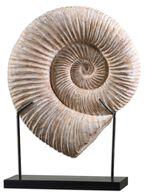 Uttermost Kaleho Shell Sculpture