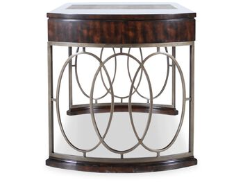 Stanley Avalon Heights Empire Writing Desk