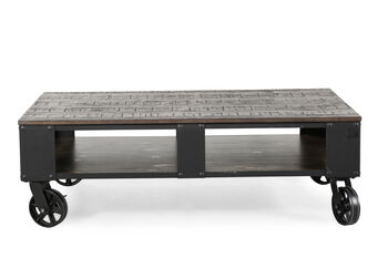 Magnussen Home Milford Cocktail Table