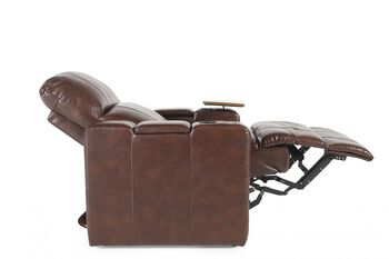 Prime Resources Home Theater Power Recliner