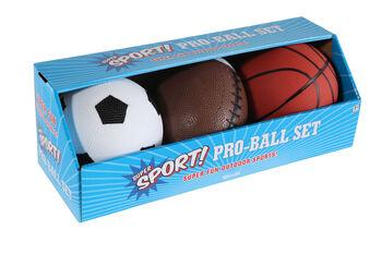 Sport! Pro-Ball Set