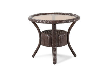 World Source Oxford End Table