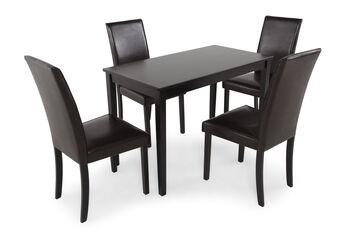 Ashley Kimonte Five-Piece Dining Set
