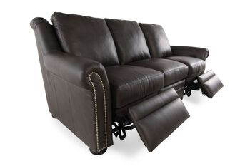 Bradington Young Luxury Motion Newman Reclining Sofa
