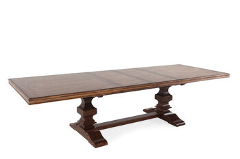 Hooker Archivist Trestle Table