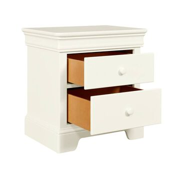 Stone & Leigh Teaberry Lane Stardust Nightstand