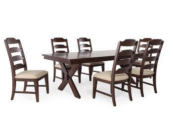 Legacy Deer Valley Seven-Piece Dining Set