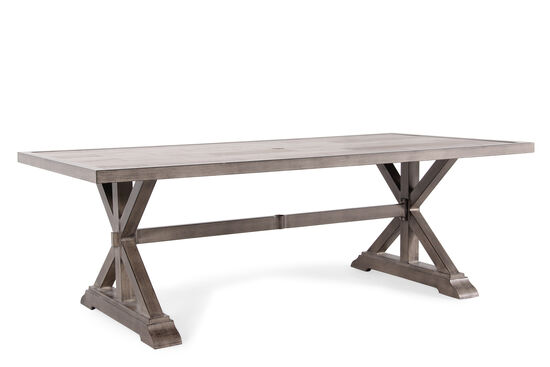 World Source Trinidad Rectangle Table