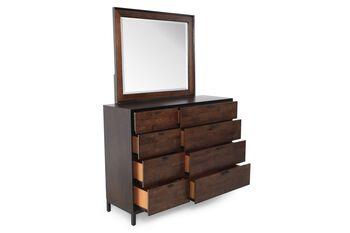 Legacy Kateri Bureau and Mirror