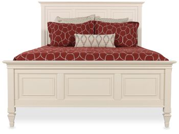 Magnussen Home Ashby Bed