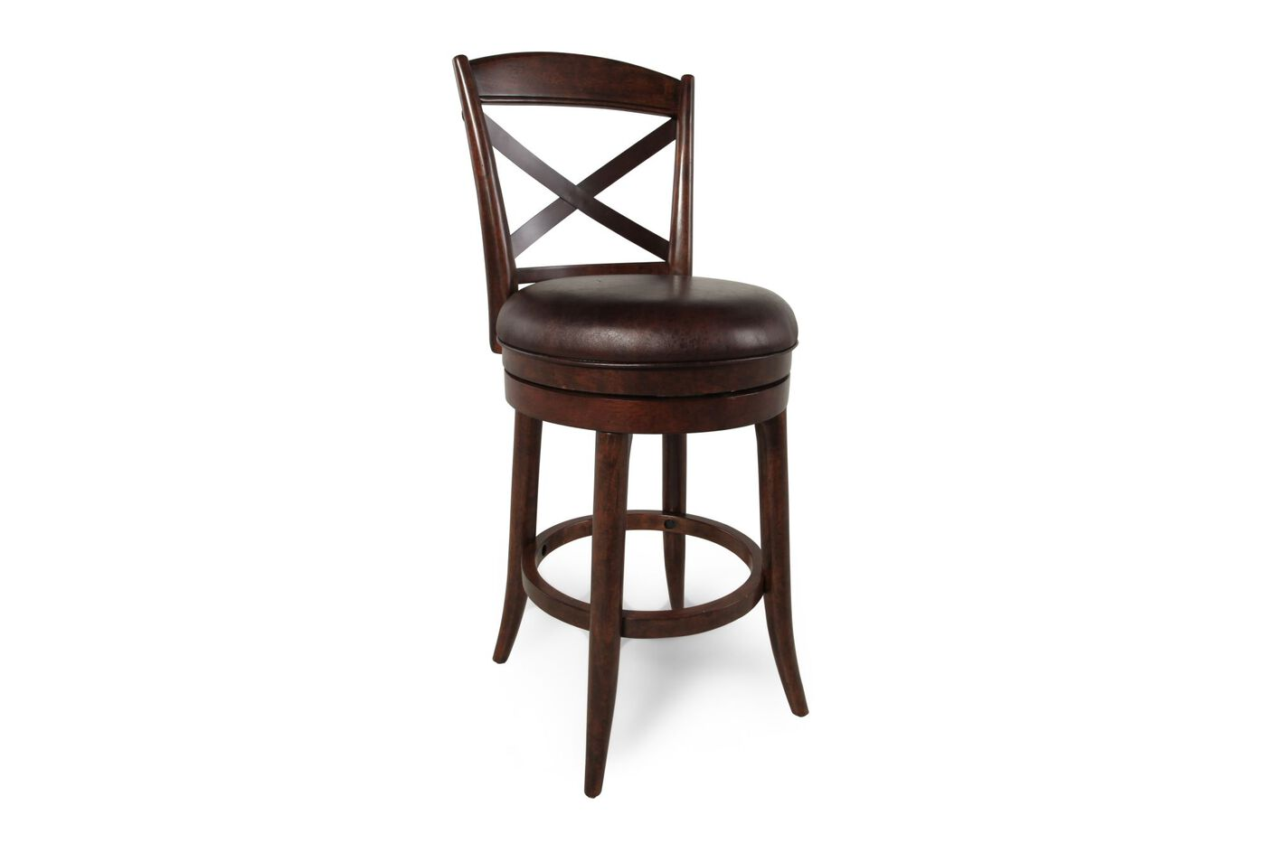 Hillsdale Camden Bar Stool Mathis Brothers Furniture