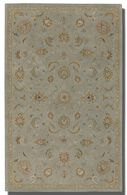 Uttermost Torrente 5 X 8 Rug - Powder Blue