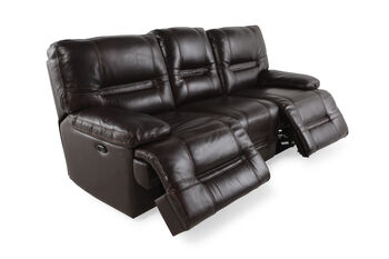 Prime Resources Overland Power Reclining Sofa