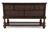 A.R.T. Furniture Whiskey Oak Sideboard