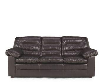 Ashley Knox Coffee Sofa