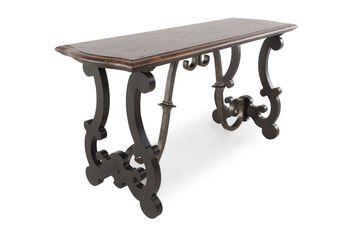 Hooker Treviso Sofa Table