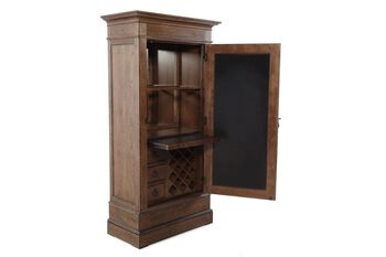 Universal New Bohemien Vintner's Cabinet