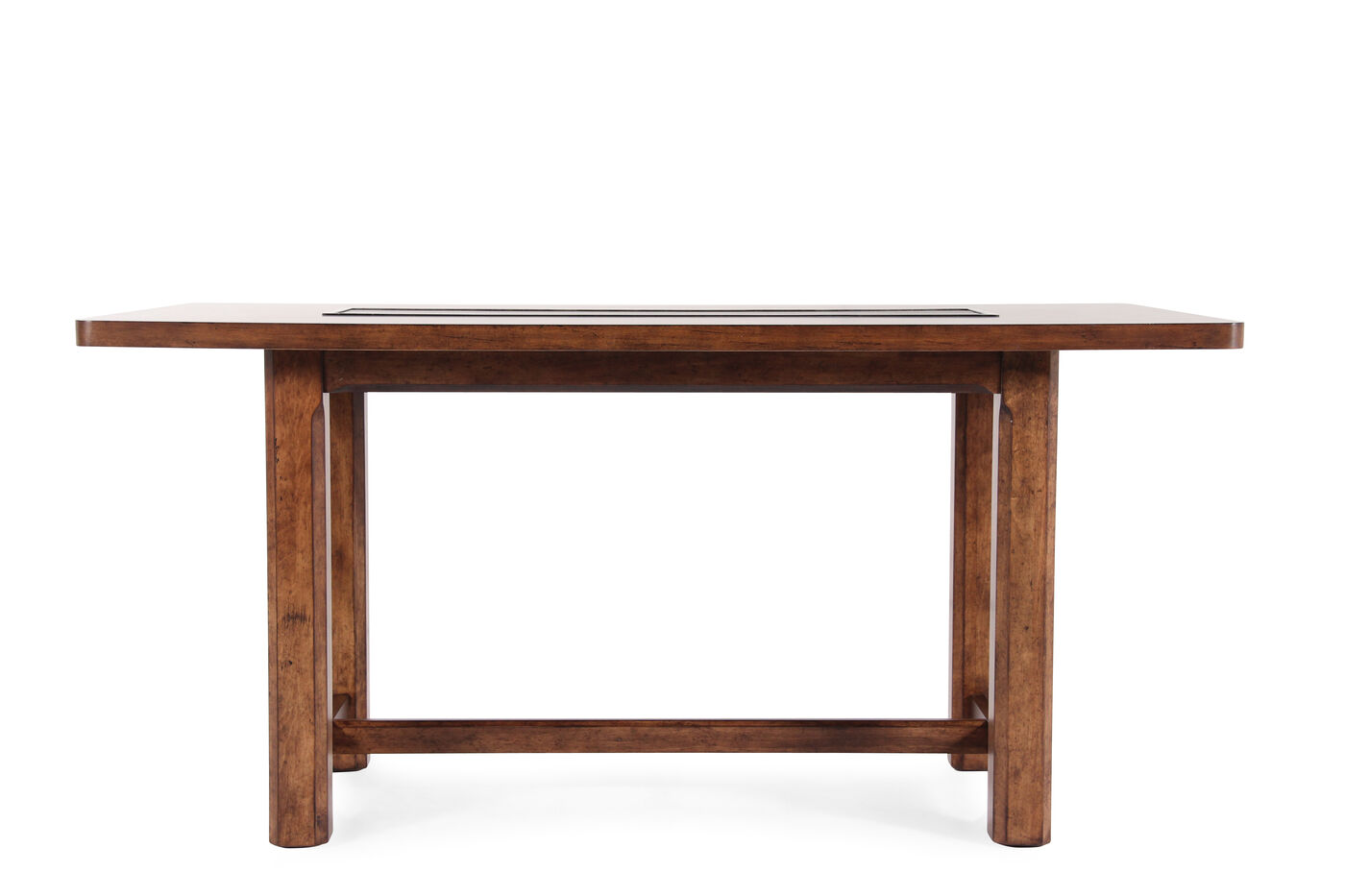 A R T Furniture Echo Park Counter Height Table Mathis Brothers Furniture