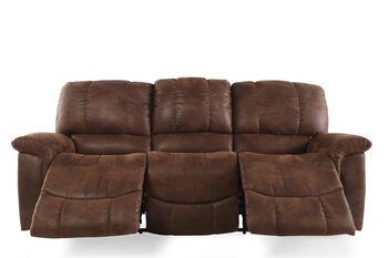 La-Z-Boy Jace Elk Reclining Sofa