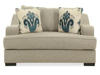 Michael Nicholas Jayne Chair