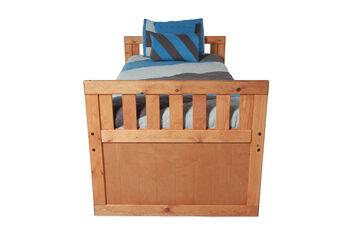 Trendwood Bayview Captain's Bed