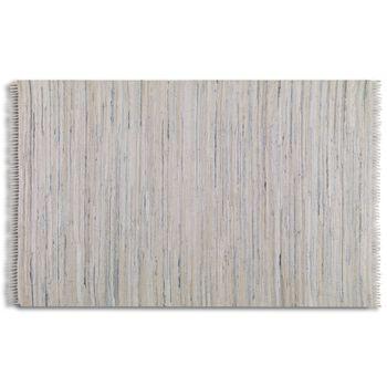 Uttermost Stockton Rug - White