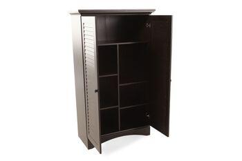 Sauder Harbor View Storage Cabinet