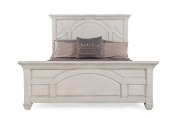 Magnussen Home Hancock Park King Panel Bed