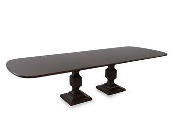 Bernhardt Haven Pedestal Dining Table