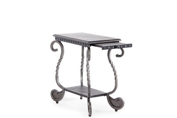 Ashley Jonidell Chairside End Table