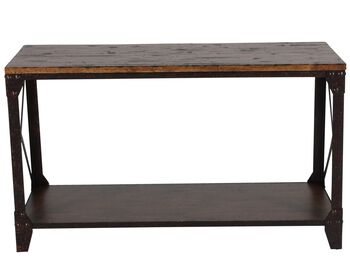 Magnussen Home Pinebrook Sofa Table