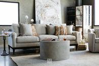 Broyhill Cashmera Luxe Beige Sofa