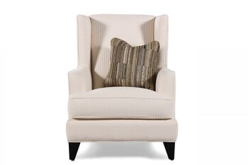 Jonathan Louis Pauline Wing Chair