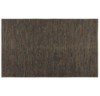 Uttermost Culver Rug - Brown Rust